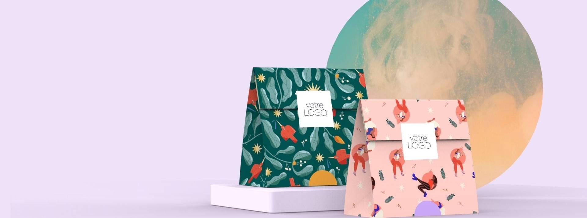 Emballge cadeau Lovalova
