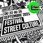 Affiche Urban Week Paris La Défense
